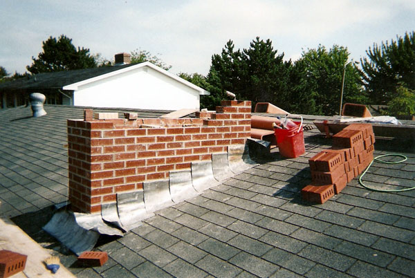 image of chimney construction-rebuild services completed in Halifax-Dartmouth Regional Municipalityby Pro Chimney Services based in Halifax, NS servicing all of the Halifax-Dartmouth Regional Municipality, Bedford, Sackville, Mount Uniacke, Windsor, Hantsport , Wolfville, Kentville, Chester, Mahone Bay, Lunenburg, Bridgewater, Liverpool, Fall River, Wellington, Enfield, Elmsdale, Brookfield, Truro, Musquodoboit Harbour & surrounding areas.