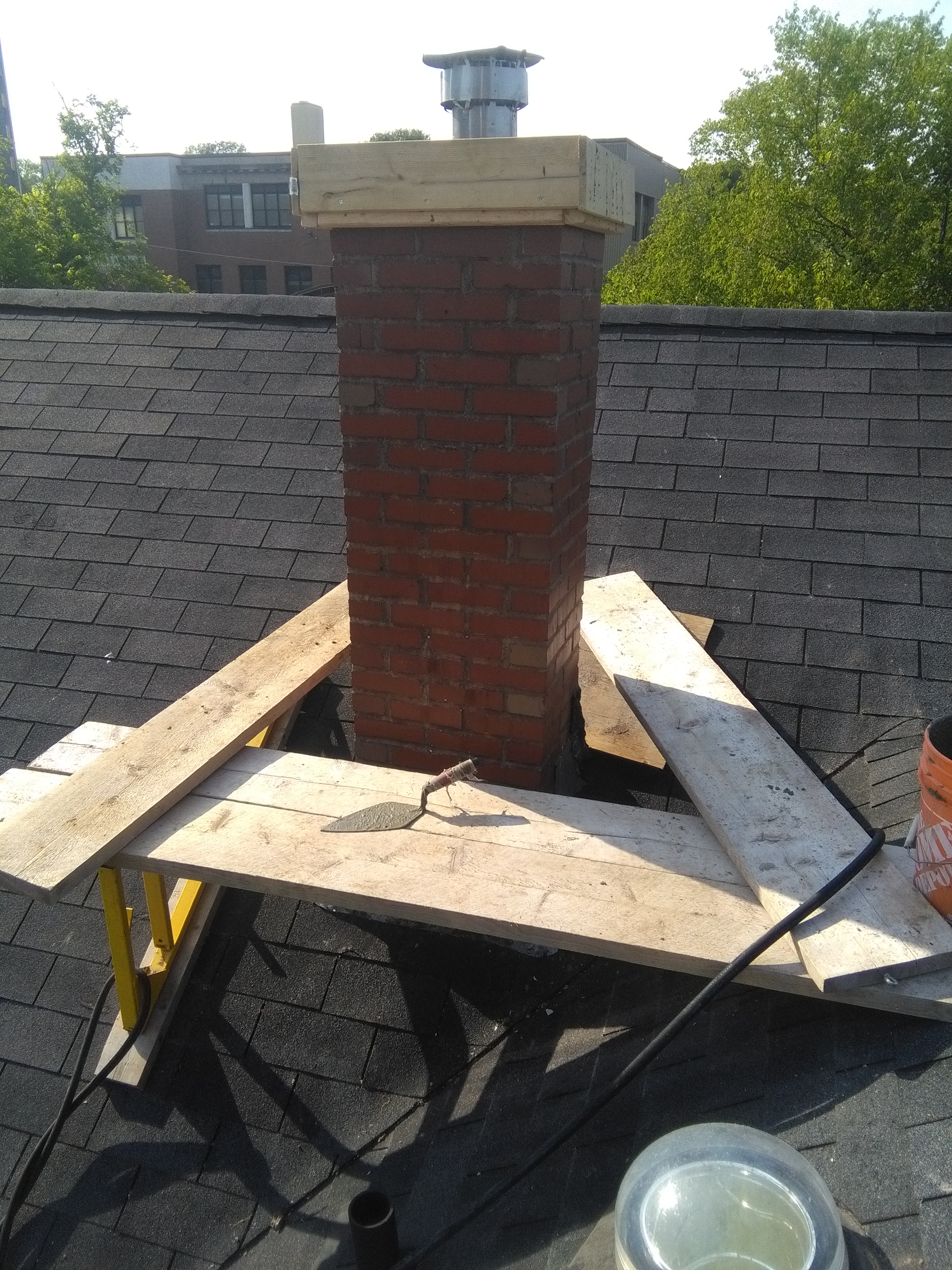 Chimney Liner Installations Pro Chimney Services