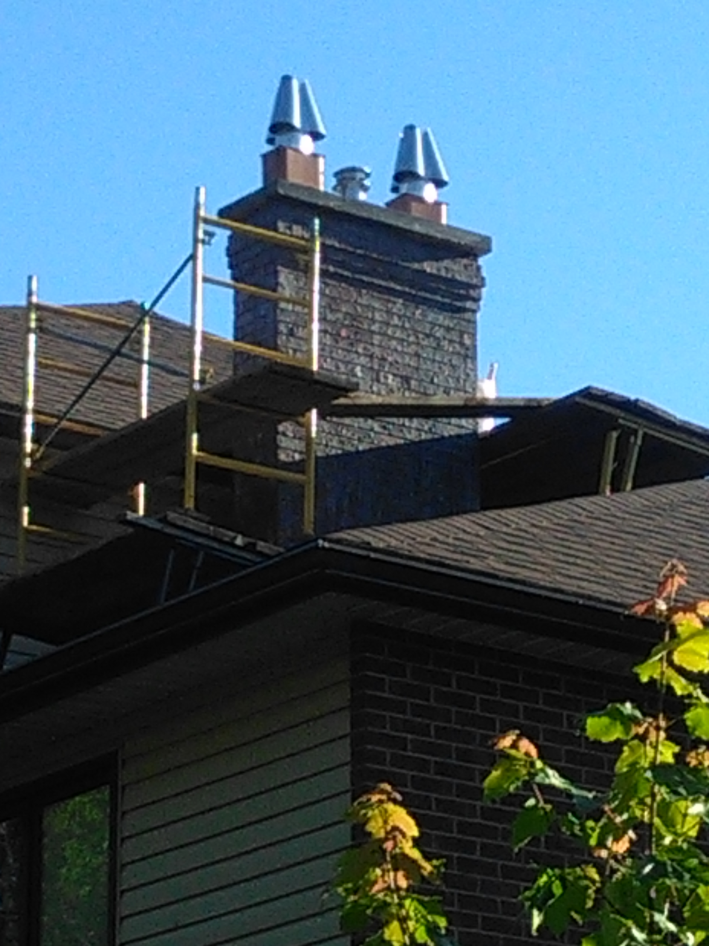 image of chimney repair-chimney repair services completed in Halifax-Dartmouth Regional Municipality, NS by Pro Chimney Services based in Halifax, NS servicing all of the Halifax-Dartmouth Regional Municipality,Bedford, Sackville, Mount Uniacke, Windsor, Hantsport , Wolfville, Kentville, Chester, Mahone Bay, Lunenburg, Bridgewater, Liverpool, Fall River, Wellington, Enfield, Elmsdale, Brookfield, Truro, Musquodoboit Harbour & surrounding areas.