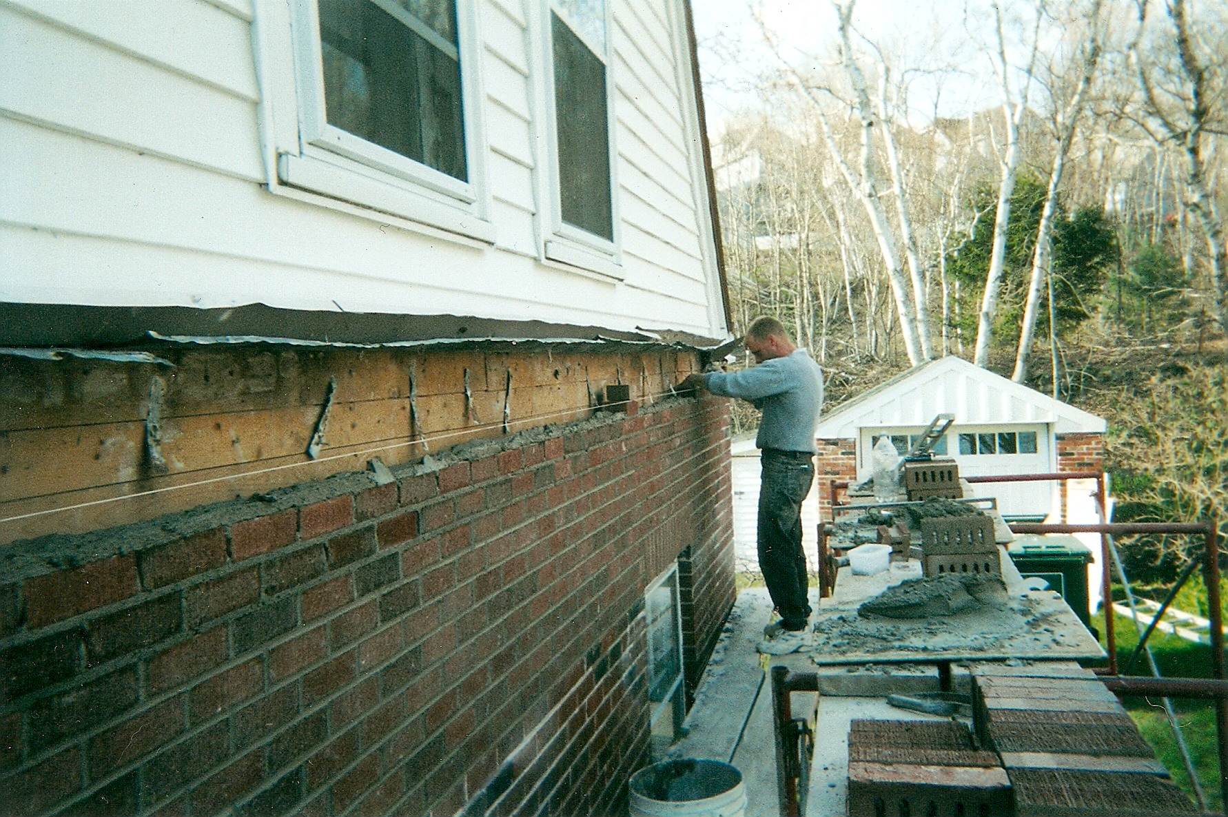 masonry repair services completed in Halifax, NS by Pro Chimney Services based in Halifax-Dartmouth Regional Municipality, NS is providing masonry repair services to all of the Halifax-Dartmouth Regional Municipality, Bedford, Sackville, Mount Uniacke, Hantsport, Windsor, Wolfville, Kentville, Chester Basin, Mahone Bay, Lunenburg, Bridgewater, Liverpool, Fall River, Wellington, Enfield, Elmsdale, Brookfield, Truro, Musquodoboit Harbour & surrounding areas.