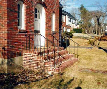 masonry repair services completed in Halifax-Dartmouth Regional Municipality, NS by Pro Chimney Services based in Halifax, NS is providing masonry repair services to all of the Halifax-Dartmouth Regional Municipality, Bedford, Sackville, Mount Uniacke, Hantsport, Windsor, Wolfville, Kentville, Chester Basin, Mahone Bay, Lunenburg, Bridgewater, Liverpool, Fall River, Wellington, Enfield, Elmsdale, Brookfield, Truro, Musquodoboit Harbour & surrounding areas.