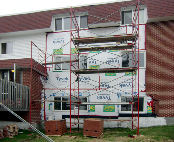 masonry repair services completed in Halifax-Dartmouth Regional Municipality, NS by Pro Chimney Services based in Halifax, NS Pro Chimney Services provides masonry repair services to all of the Halifax-Dartmouth Regional Municipality, Bedford, Sackville, Mount Uniacke, Hantsport, Windsor, Wolfville, Kentville, Chester Basin, Mahone Bay, Lunenburg, Bridgewater, Liverpool, Fall River, Wellington, Enfield, Elmsdale, Brookfield, Truro, Musquodoboit Harbour & surrounding areas.